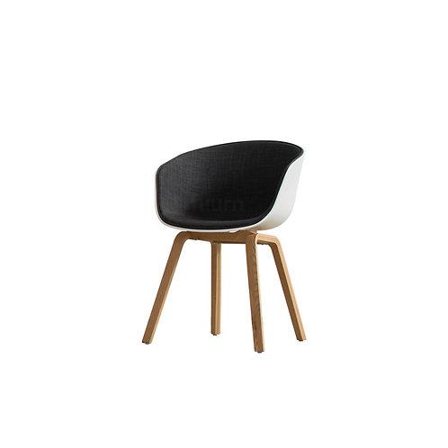 Oslo (Fabric) Chair