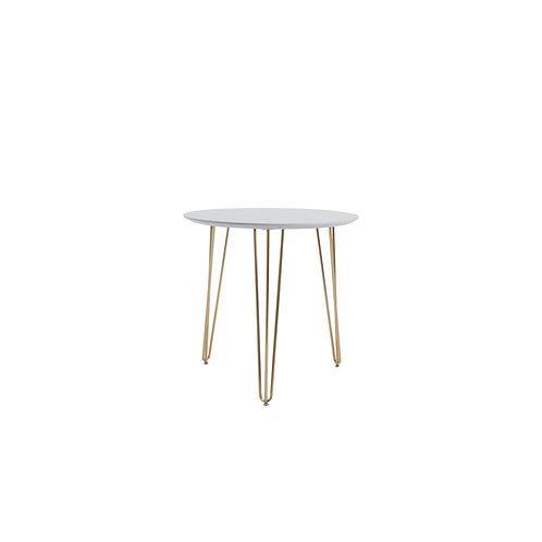 Tri-Modern Table
