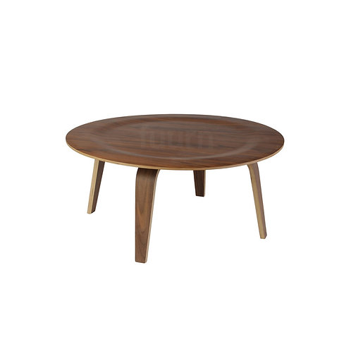Eames Inspired Coffee Table