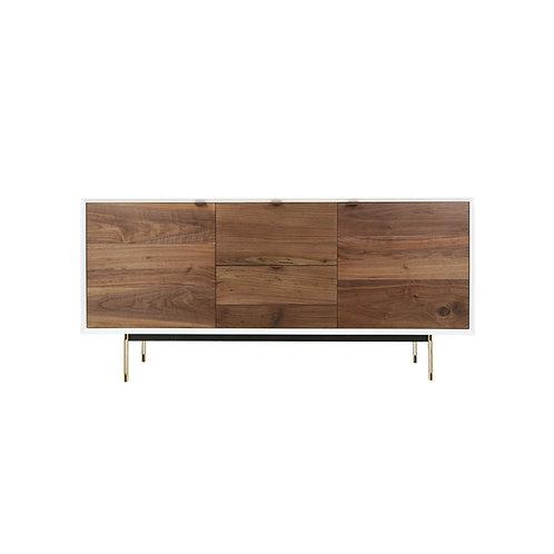 Konrad (2 Drawers) Sideboard