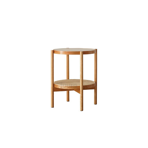 Frost-S Modern Side Table