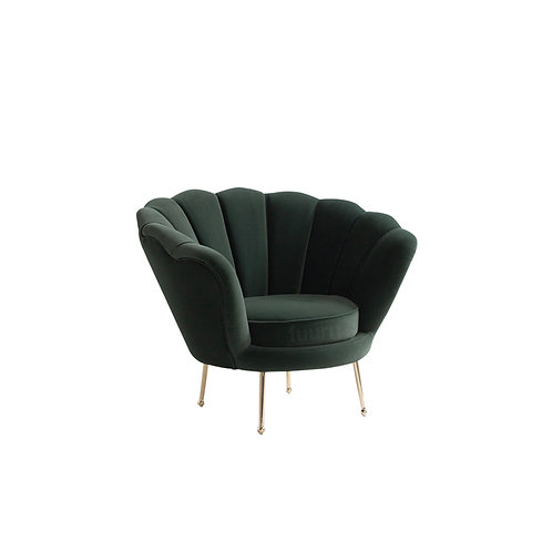 Fleur Lounge Chair