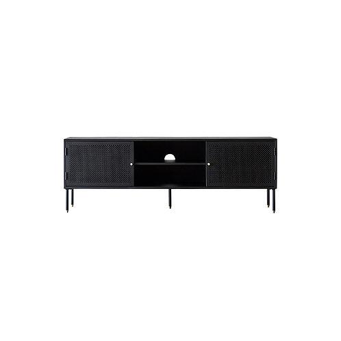Myst-L (Black) TV Cabinet