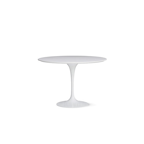 White Tulip Table