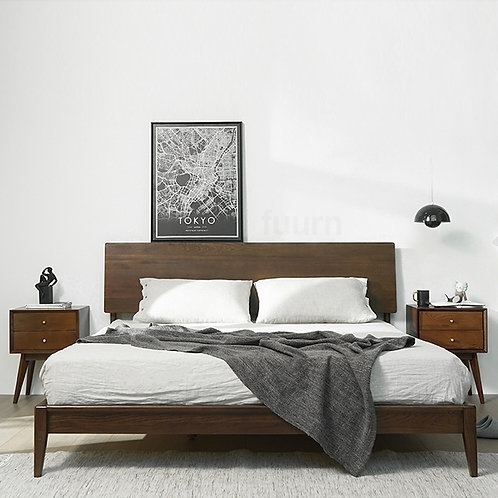 Simply Stylish Bed Frame