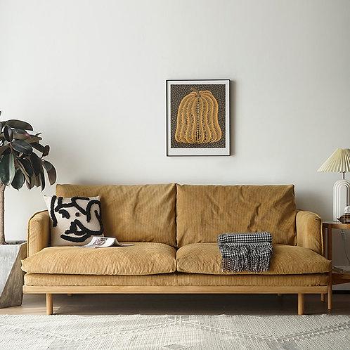 Nordic Comfy Sofa