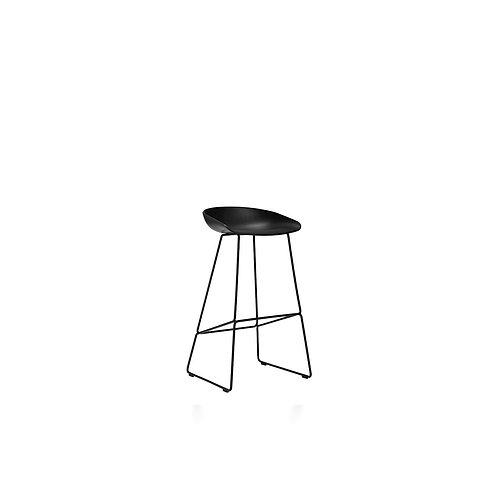 Hay Elegant Bar Chair