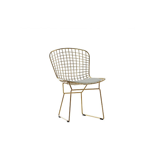 Bertoia Wireframe Chair