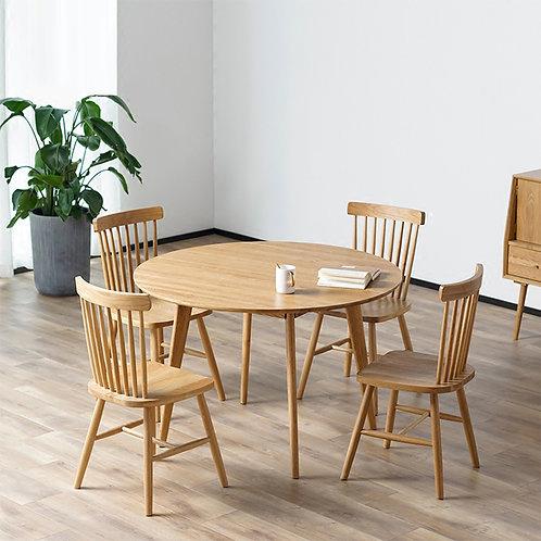 Tree (Round) Table