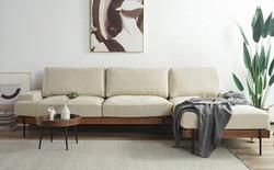 Vittra-L Shape Sofa