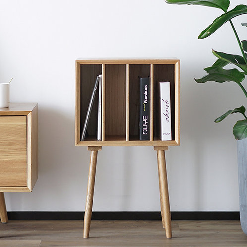 Book Shelf Bedside