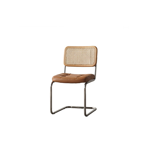 Rattan Designer Chair