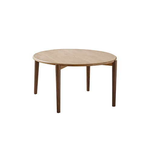Wood Tier (Large) Side Table