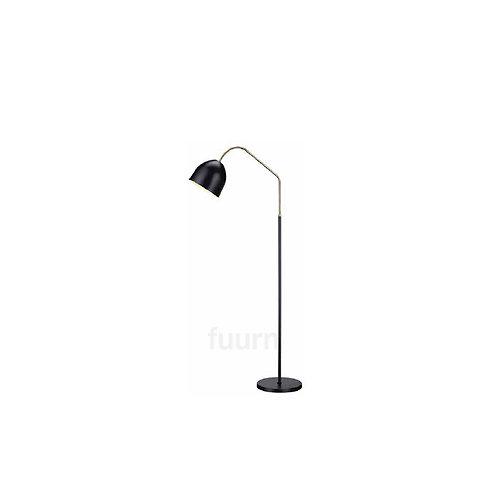 Bent Reading Lamp