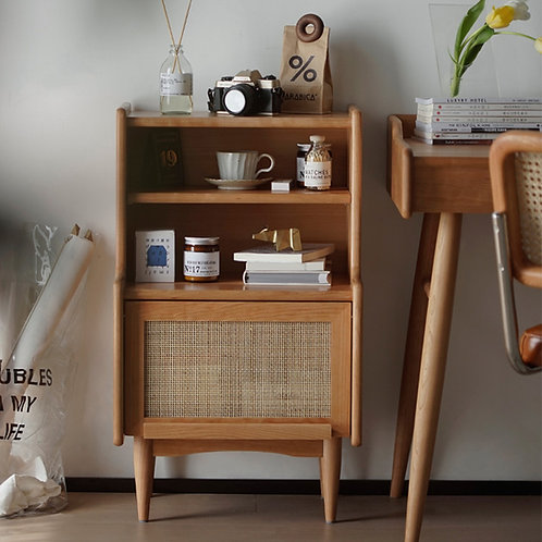 copy of Rattan Modern Bedside