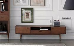 Noir TV Cabinet