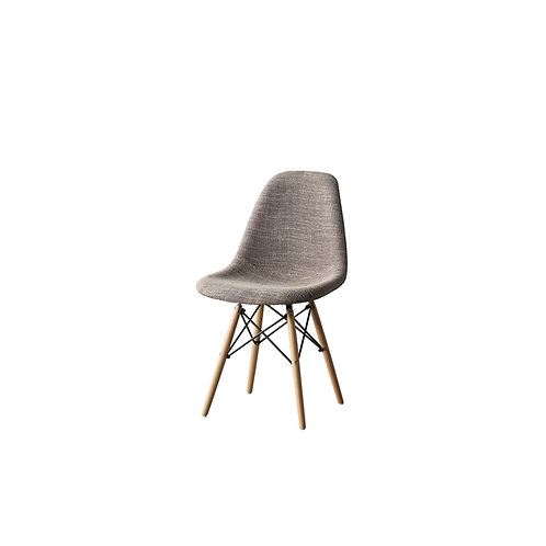 DSW Fabric Chair