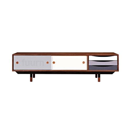 Rainbow TV Cabinet