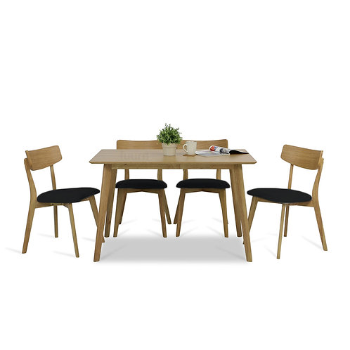 Modern (Natural) Table