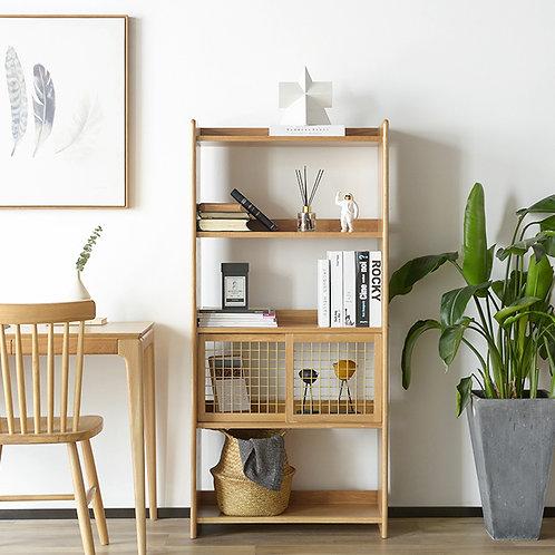 Tree Modern Bookcase