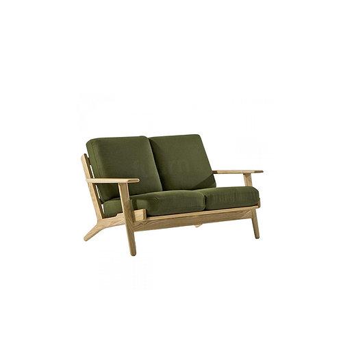 Plank Petite Sofa