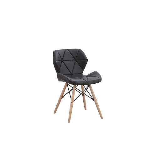 Retro (Wood) DSW Chair