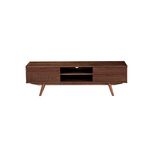 Latvia (Wood) TV Cabinet