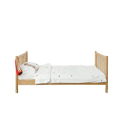 Oslo Single Bed Frame