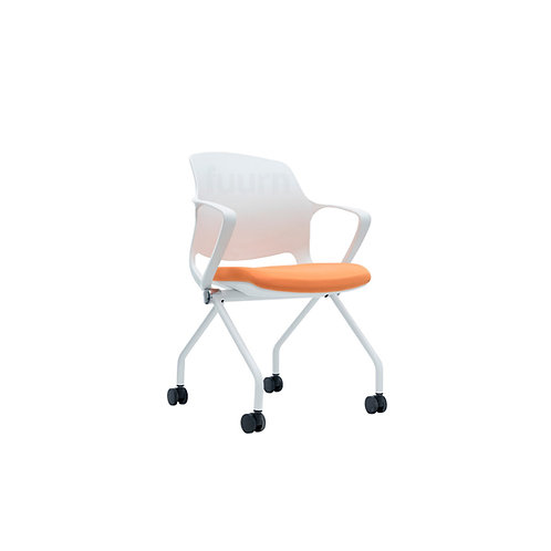 Foldable Design Office Chair