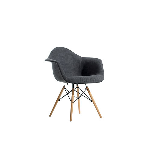 DAW Fabric Armchair