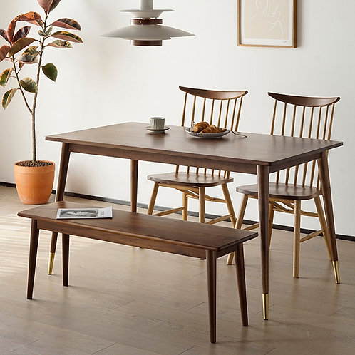 Oslo Gold Table