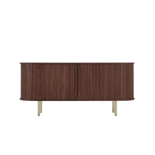 Vitra Gold Sideboard