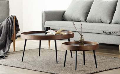 Nordic Set Coffee Table