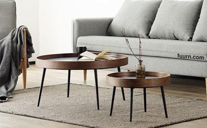 Nordic Set Coffee Table