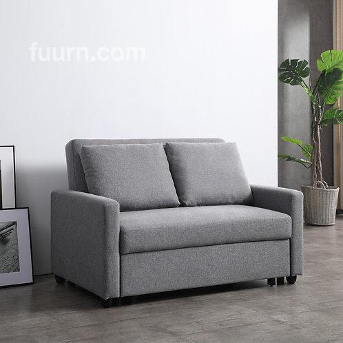 Danish (2-seater) Sofa Bed
