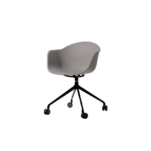 Extra Lining (Wheel) Office Chair