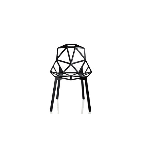 Geometric Magis Chair