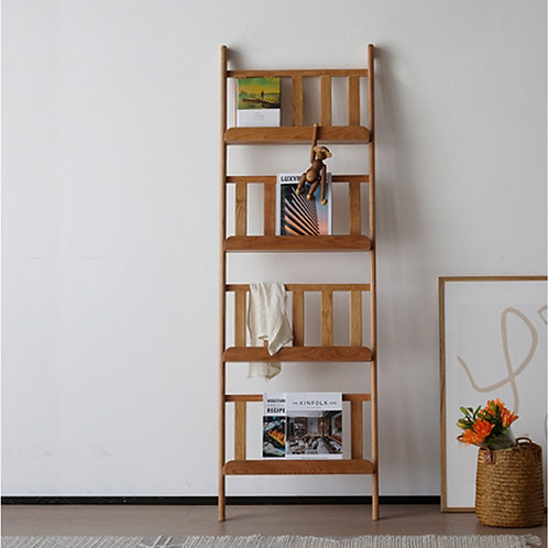 Ladder Book Rack