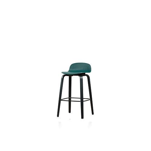 Visu Modern Bar Chair
