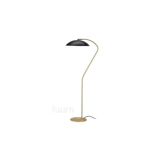 Retro (Brass) Reading Lamp