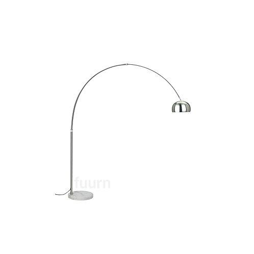 Marble Designer Floor Lamp
