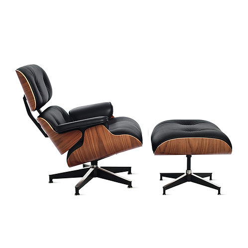 Eames Lounge Set