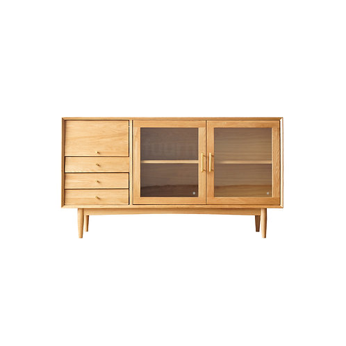 Classic (Natural) Sideboard