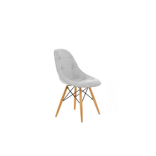 Button (Wood) Chair