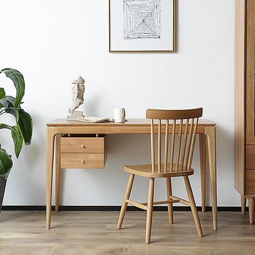 Nordic Gold Desk