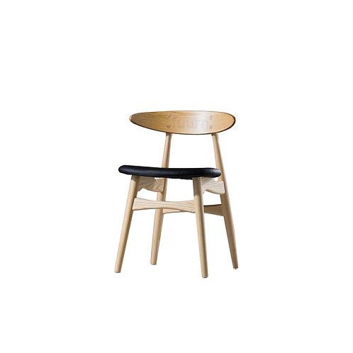 Danish Curve Chair