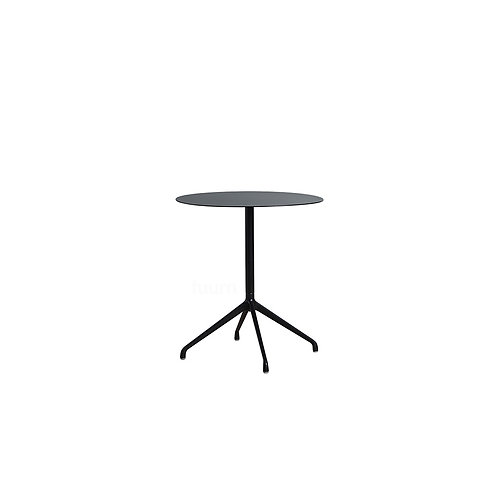 Nordic Metal Table