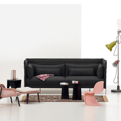 Alcove (Low) Sofa