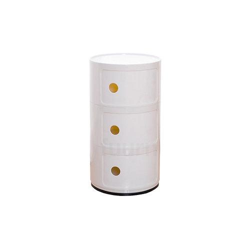 Casstelli Cylinder Bedside
