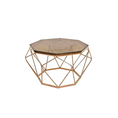 Geometry Coffee Table